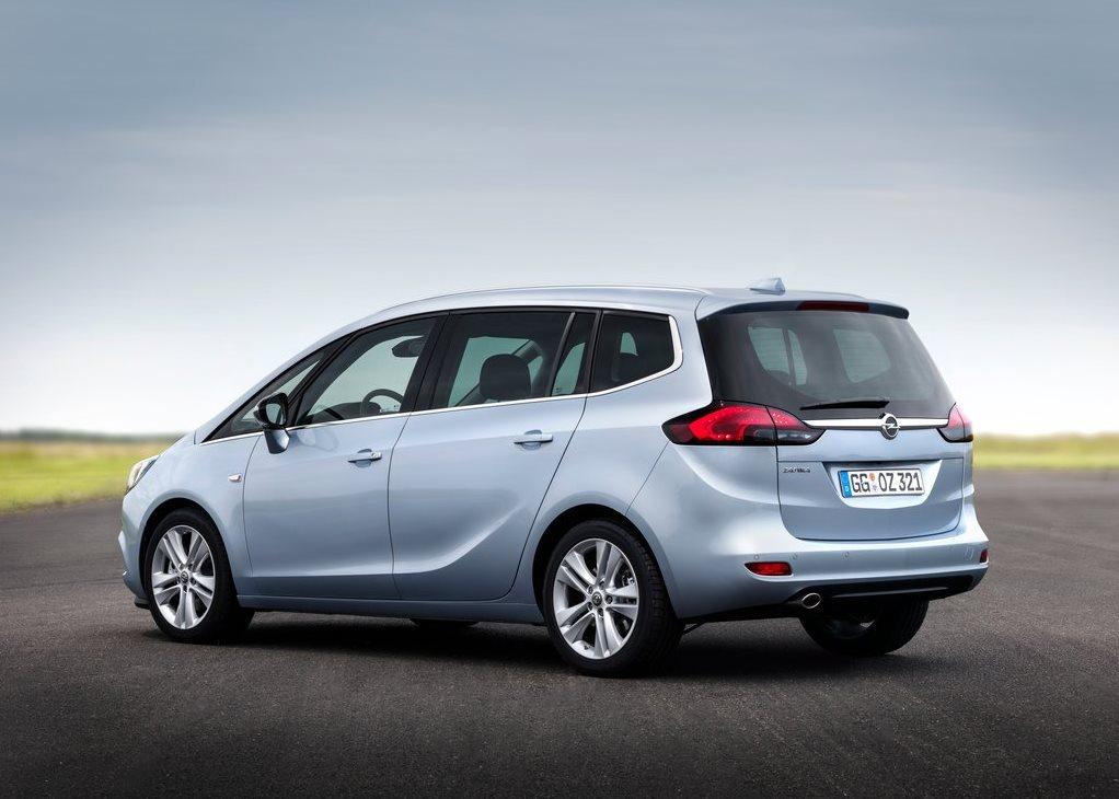 opel zafira tourer 2020 1.4l enjoy in bahrain: new car