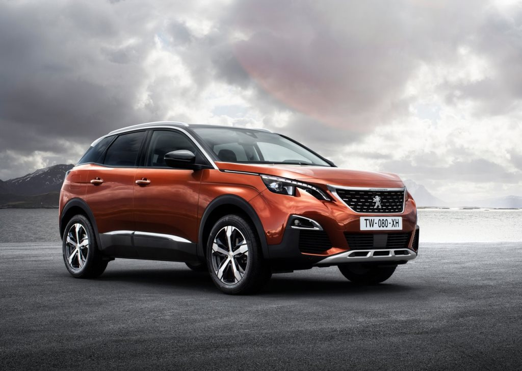 Peugeot 3008 2020 1 6t Allure In Egypt New Car Prices Specs