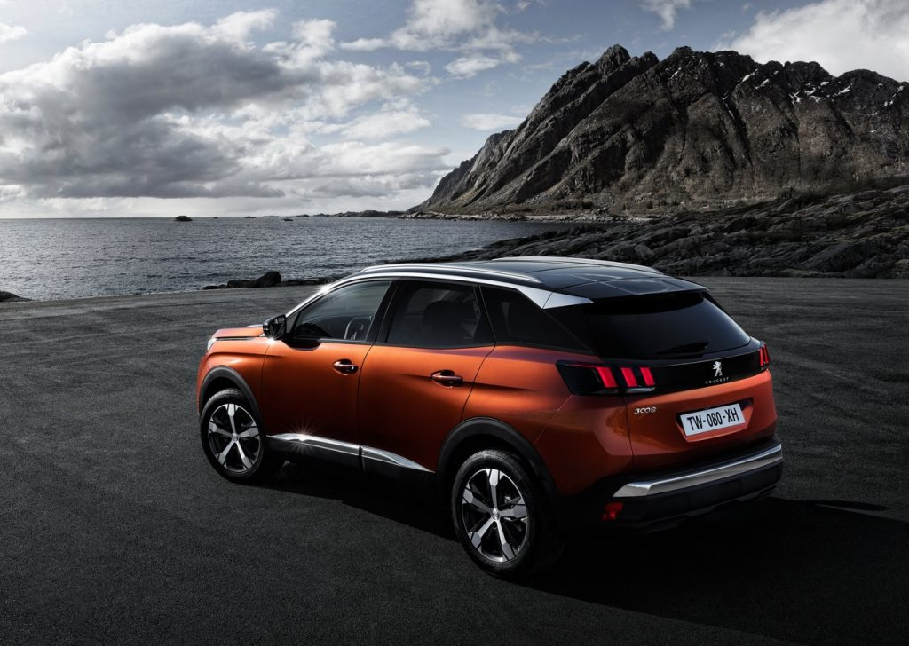 Peugeot 3008 2020 1 6t Active In Egypt New Car Prices Specs