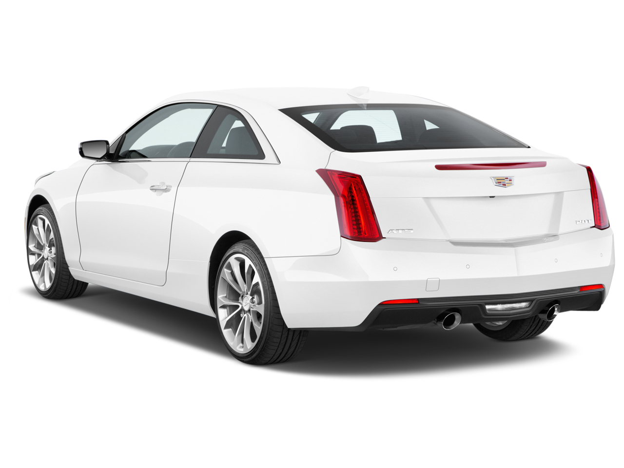 Cadillac ATS Coupe 2020 3.6L Premium Luxury, Saudi Arabia, 2019 pics migration