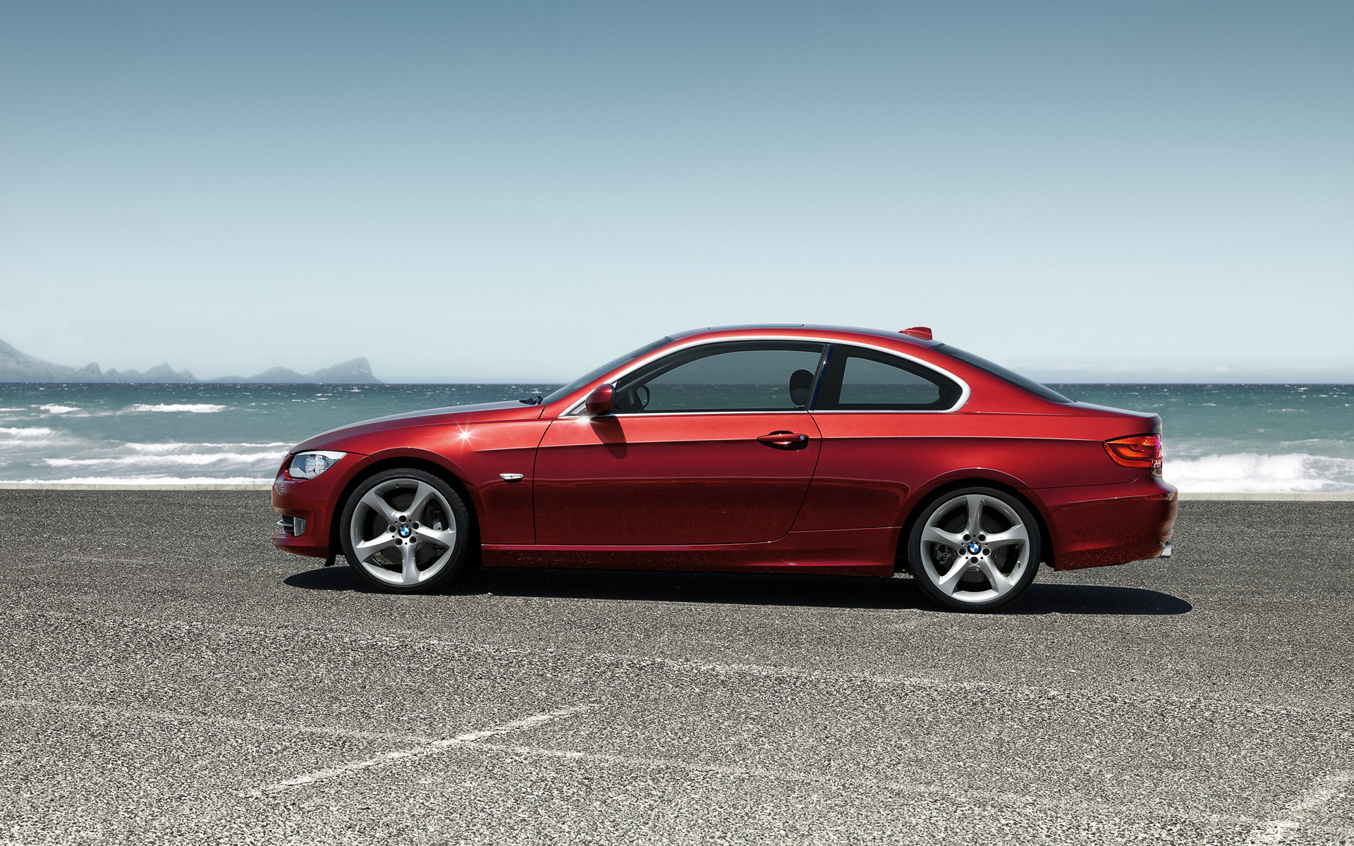 Bmw 3 Series Coupe 2012 325i In Uae New Car Prices Specs
