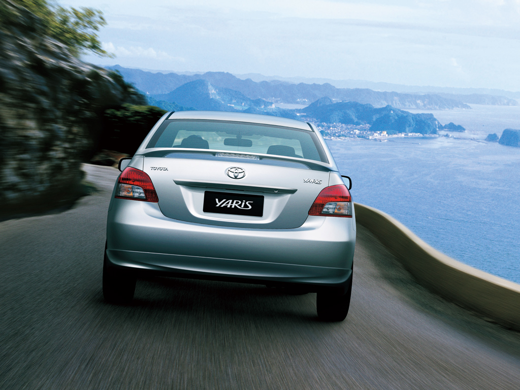 Toyota Yaris Sedan 2012 1 3l In Uae New Car Prices Specs Reviews Amp Photos Yallamotor