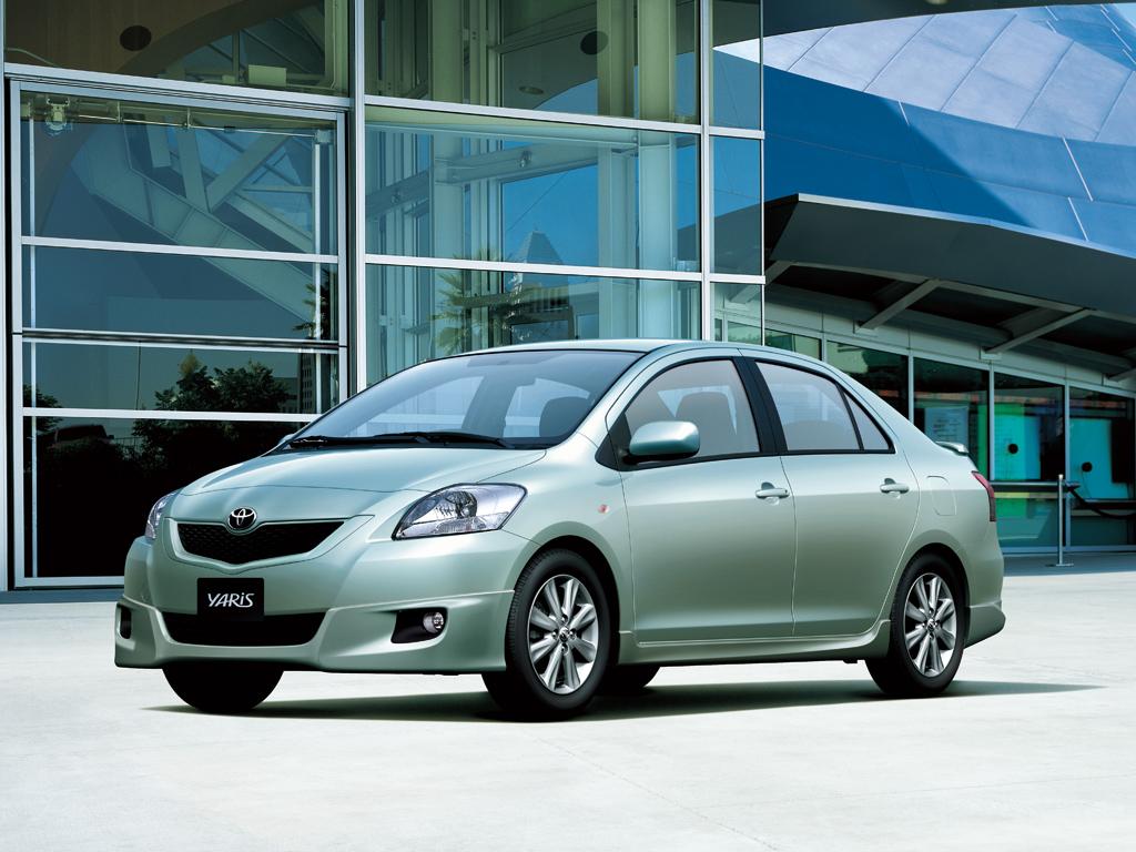 Toyota Yaris Sedan 2012 1.3L in UAE: New Car Prices, Specs ...