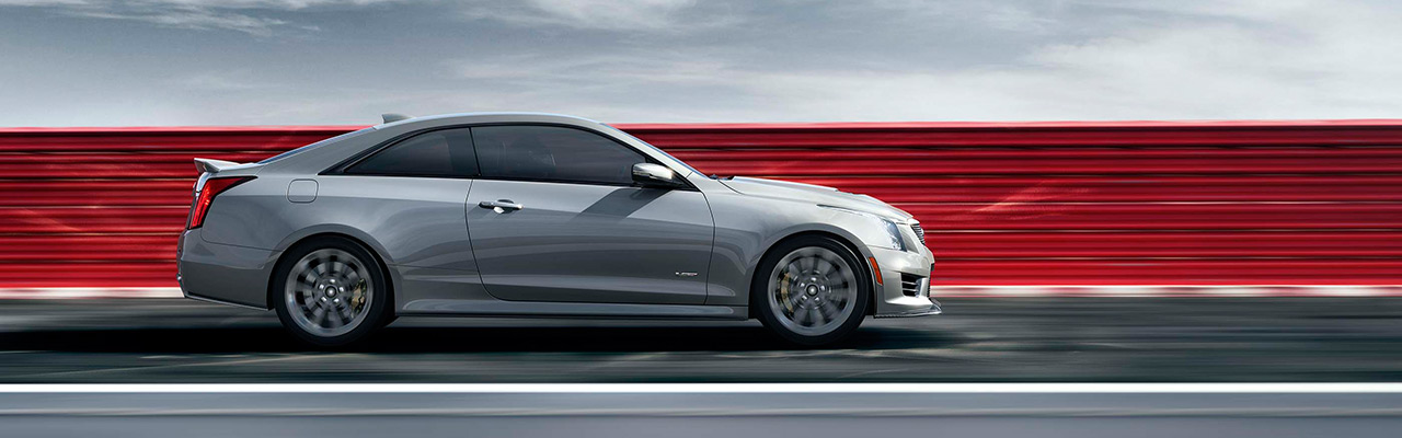 Cadillac ATS-V Coupe 2020 3.6T w/ Carbon Fiber Package 464 ...
