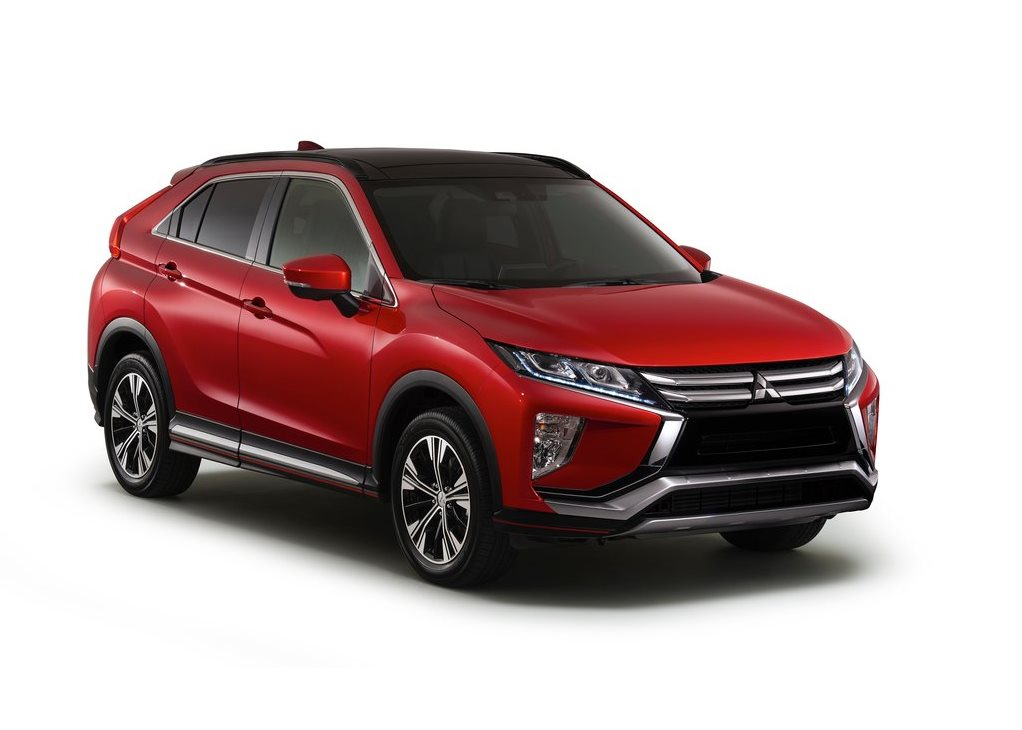 Mitsubishi Eclipse Cross 2020 1 5t Glx In Bahrain New Car Prices Specs Reviews Amp Photos Yallamotor