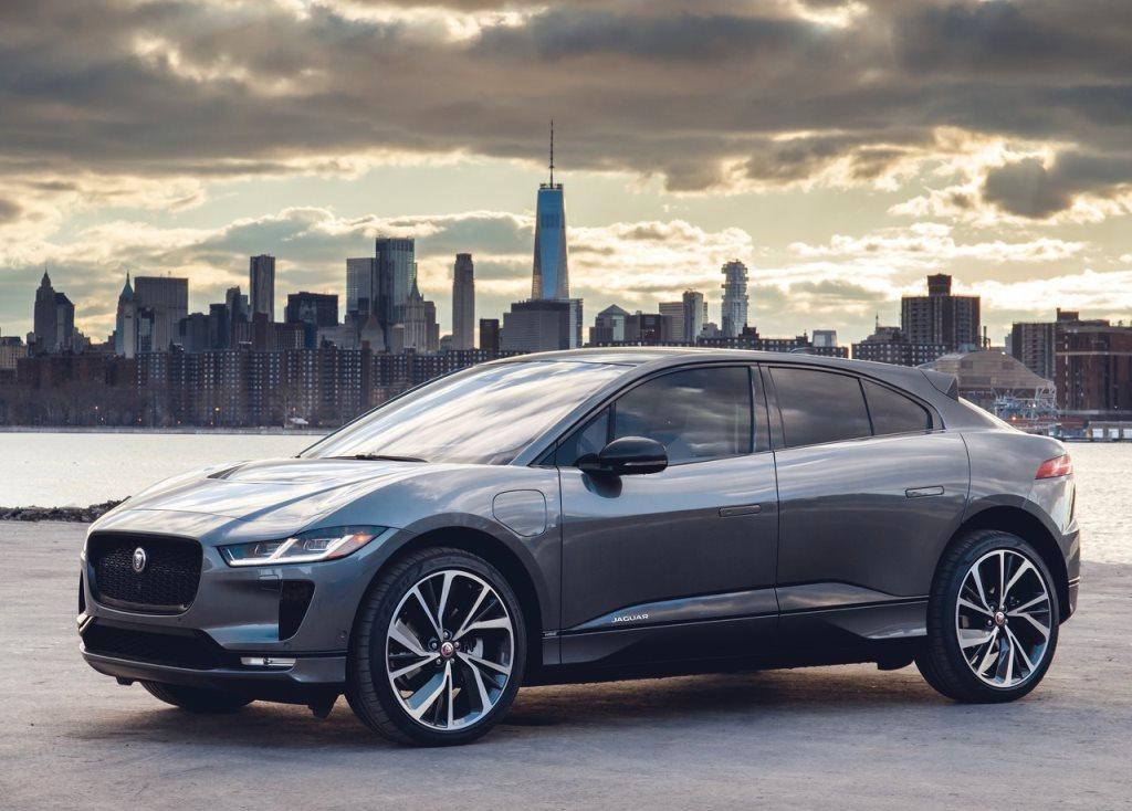 jaguar i-pace 2020 ev400 in uae: new car prices, specs