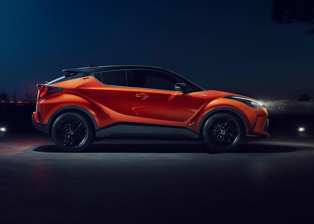 Kekurangan Toyota Chr 2020 Murah Berkualitas