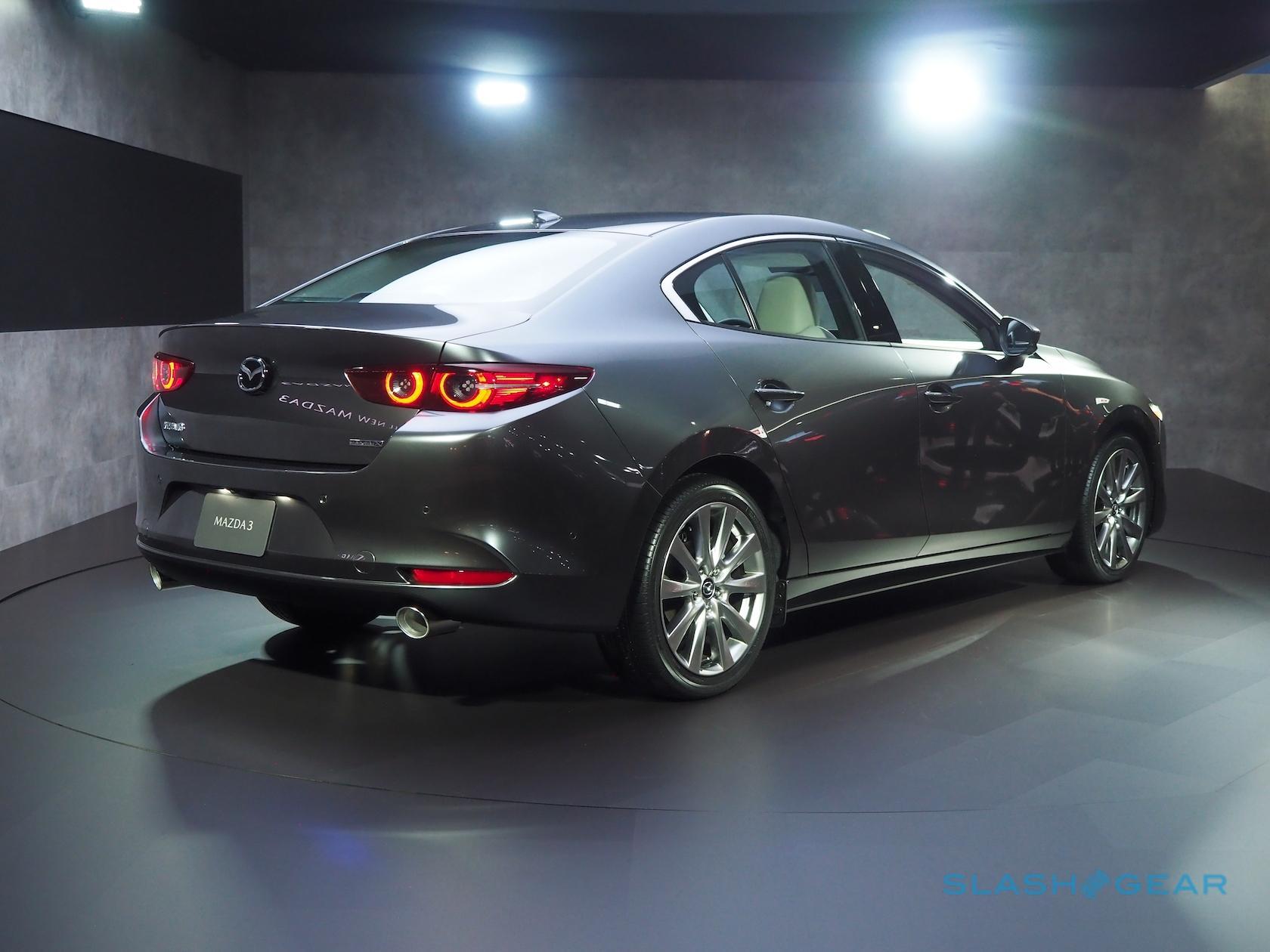 Kelebihan Mazda3 2020 Top Model Tahun Ini