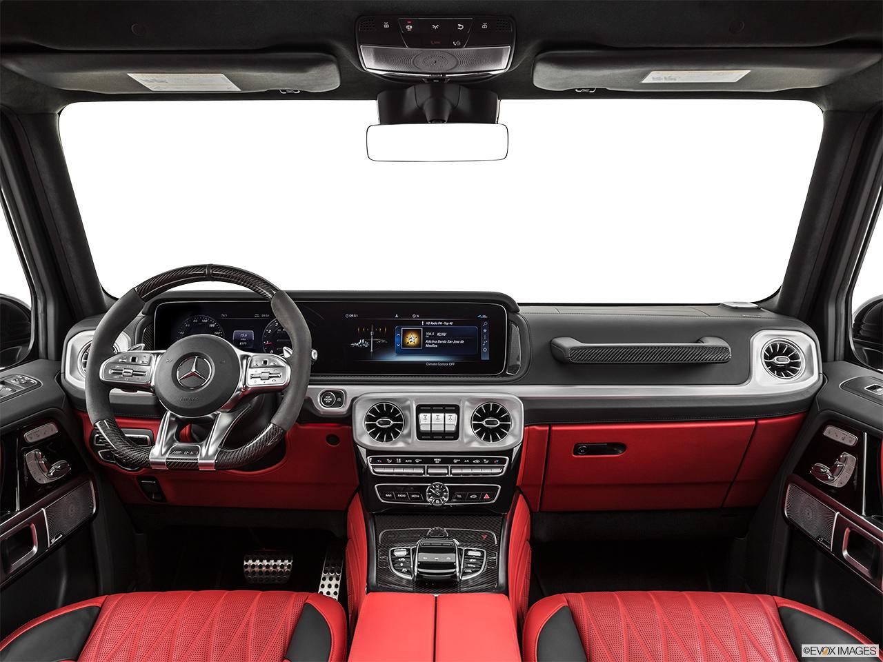 مرسيدس بنز جي كلاس 2021 G500 في الإمارات أسعار السيارات الجديدة المواصفات تقارير وصور يللا موتور