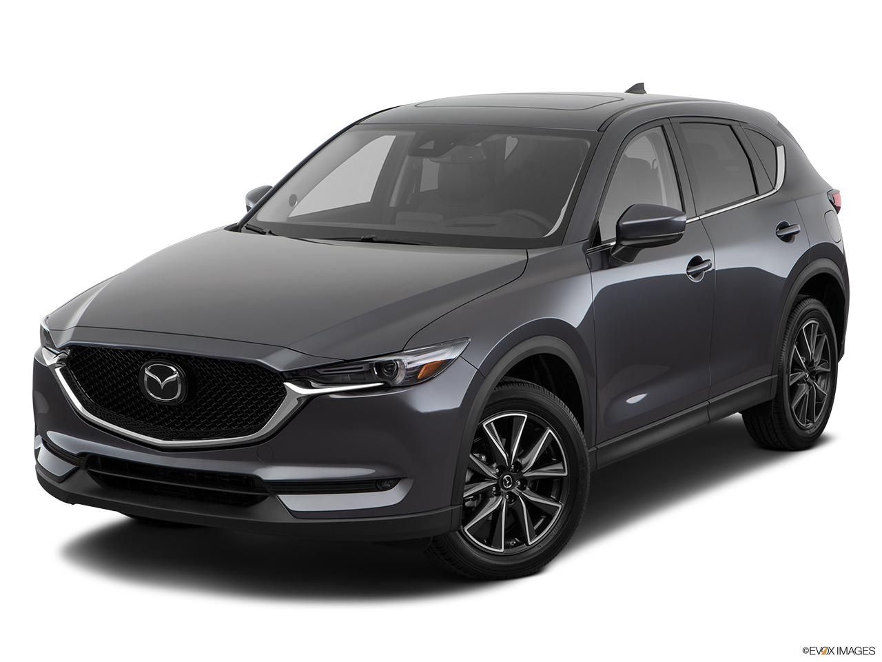 Kelebihan Kekurangan Mazda Cx 5 Olx Perbandingan Harga