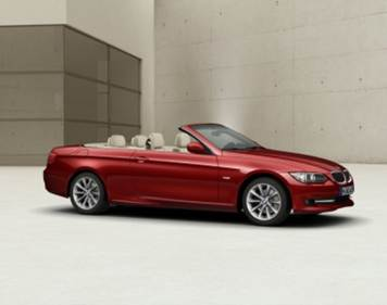 bmw 3 series convertible 2013 325i in qatar: new car prices, specs