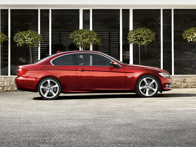 Bmw 3 series coupe 2013 325i in saudi arabia new car prices specs reviews photos yallamotor - 2013 bmw 335i coupe specs ...