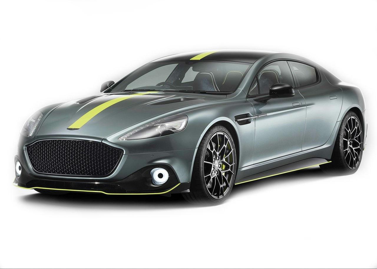 Aston Martin Rapide Amr Price In Saudi Arabia New Aston Martin Rapide Amr Photos And Specs Yallamotor