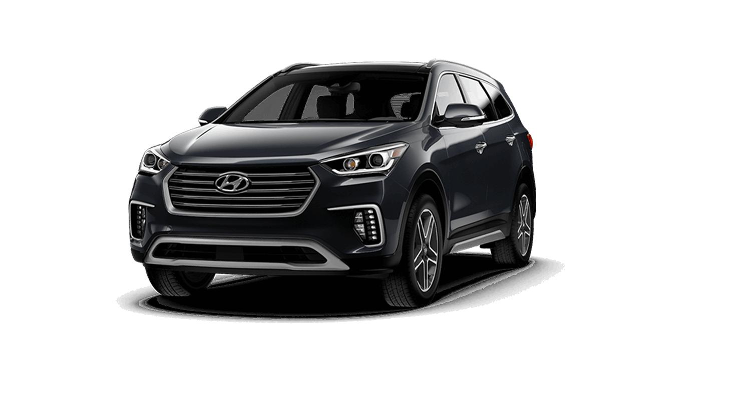 Hyundai Grand Santa Fe Price In Uae New Hyundai Grand Santa Fe Photos And Specs Yallamotor