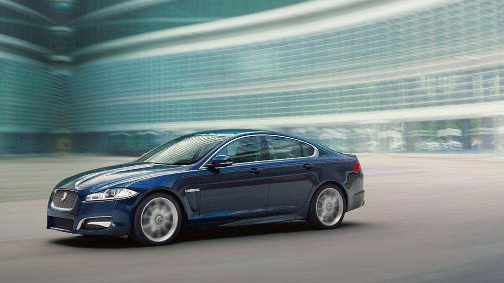 Jaguar XF 2013 3.0 V6 SC Premium Luxury Sport Pack, United Arab Emirates