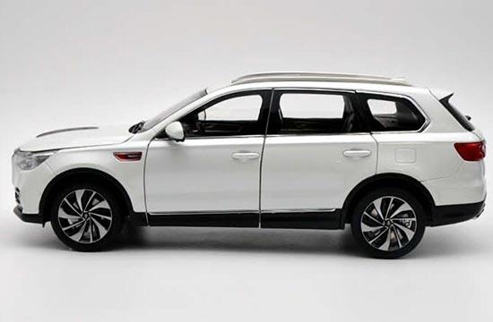 Hongqi HS7 2021 3.0T in UAE: New Car Prices, Specs ...