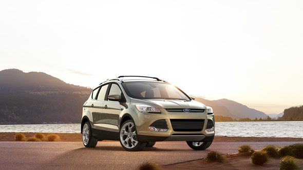 2013 Ford Escape Prices in Qatar Gulf Specs  Reviews for Doha