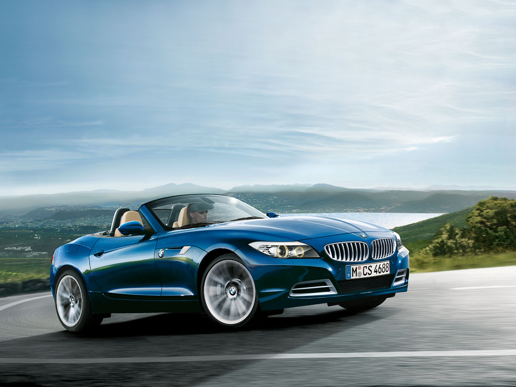 Bmw Z4 2012 Sdrive 35i In Uae New Car Prices Specs