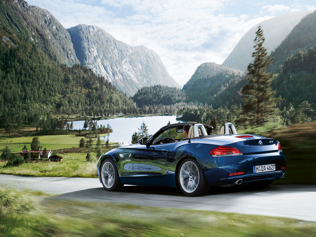 Bmw Z4 2012 Sdrive 35i In Uae New Car Prices Specs