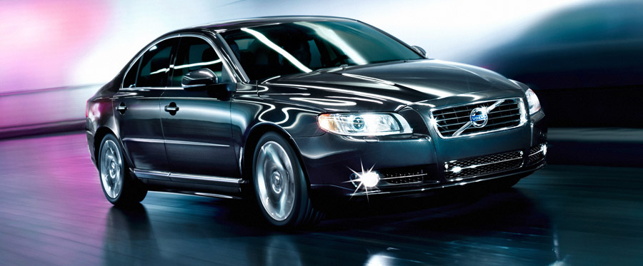 Volvo S80 2013 T5 in Oman: New Car Prices, Specs, Reviews & Photos