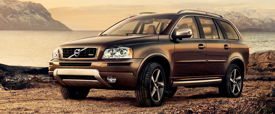 car features list for volvo xc90 2013 3 2 awd r design uae yallamotor. Black Bedroom Furniture Sets. Home Design Ideas