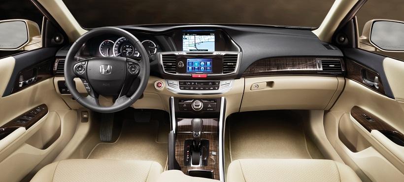 Honda Accord 2013 3 5l V6 Ex In Uae New Car Prices Specs Reviews