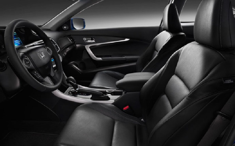 Honda Accord Coupe 2013 2 4l Ex In Oman New Car Prices Specs Reviews Photos Yallamotor