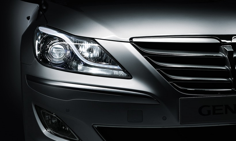 Car Features List For Hyundai Genesis 2013 3 8l Oman