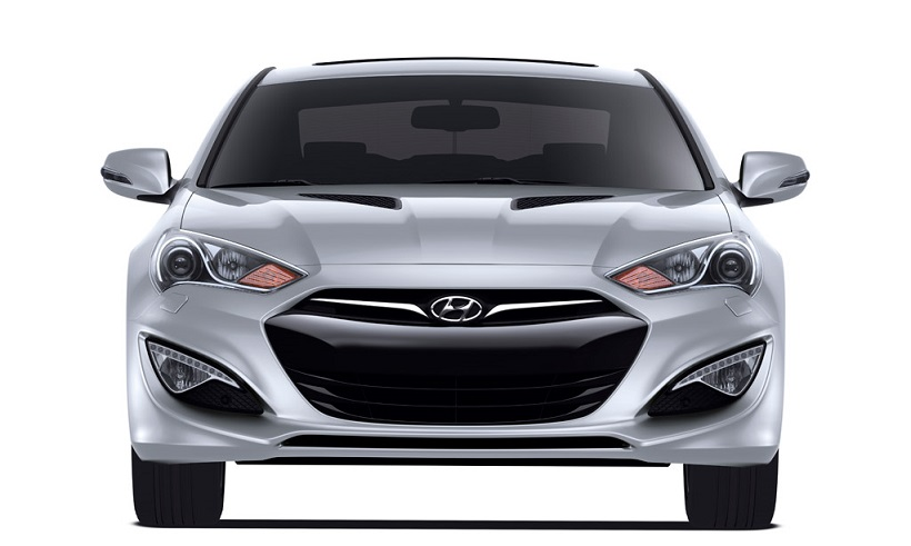 Hyundai Genesis Coupe 2013 3.8L in Qatar: New Car Prices, Specs, Reviews & Photos | YallaMotor