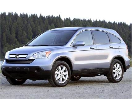 featured honda car video image cr review crv autotrader v used large