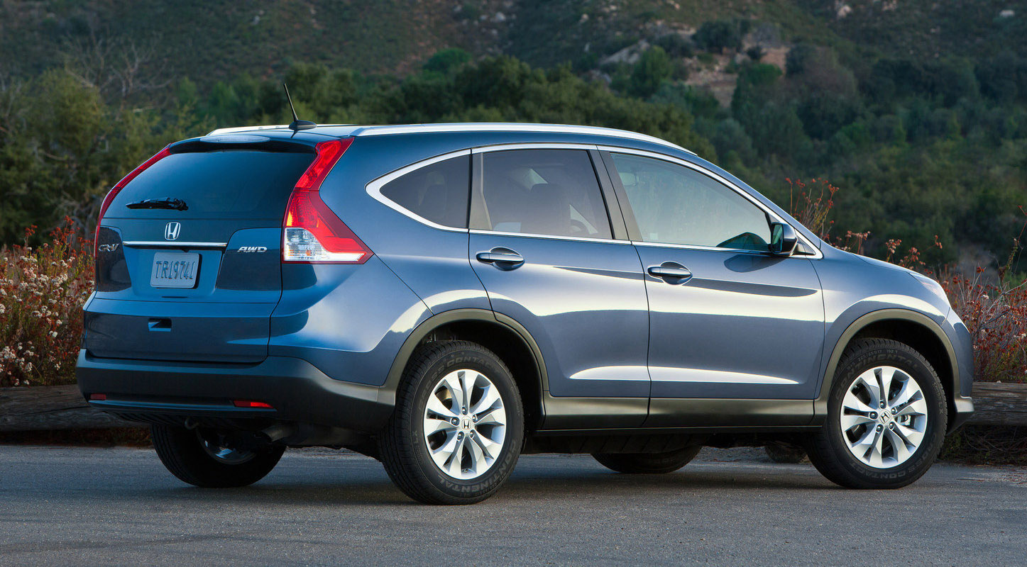 honda crv 2012 ex in oman new car prices specs reviews photos yallamotor. Black Bedroom Furniture Sets. Home Design Ideas