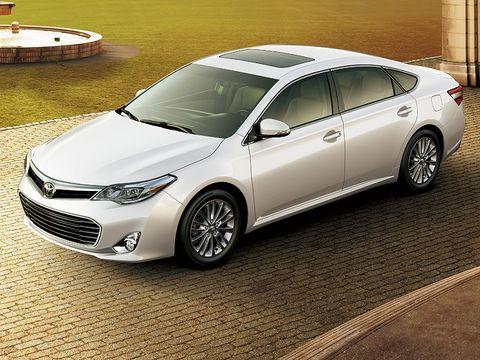 Toyota Avalon 2013 Limited, Qatar, Https://ymimg1.b8cdn.com