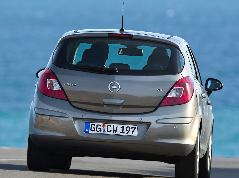 opel corsa 2013 1 4l in bahrain new car prices  specs vauxhall astra fuel consumption vauxhall astra fuel consumption