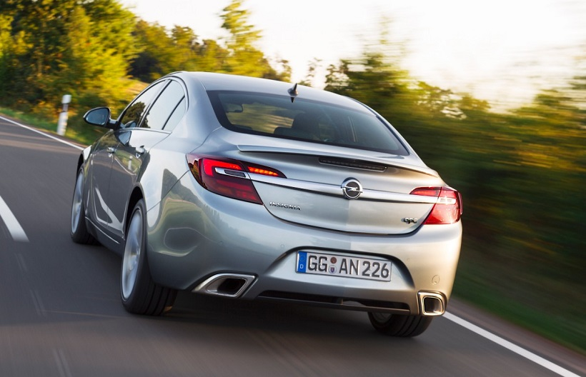 opel insignia opc 2013 2 8l in uae new car prices specs reviews photos yallamotor. Black Bedroom Furniture Sets. Home Design Ideas