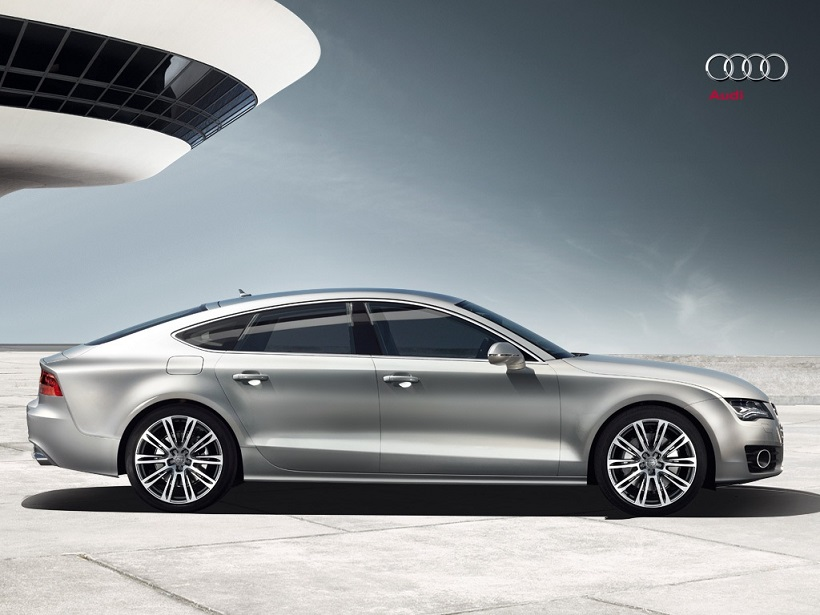 Audi A7 Sportback 2013 28l In Uae New Car Prices Specs Reviews