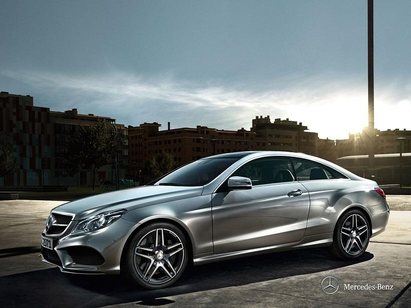 Mercedes benz e class coupe 2013 e300 in uae new car for Mercedes benz e class coupe 2013 price