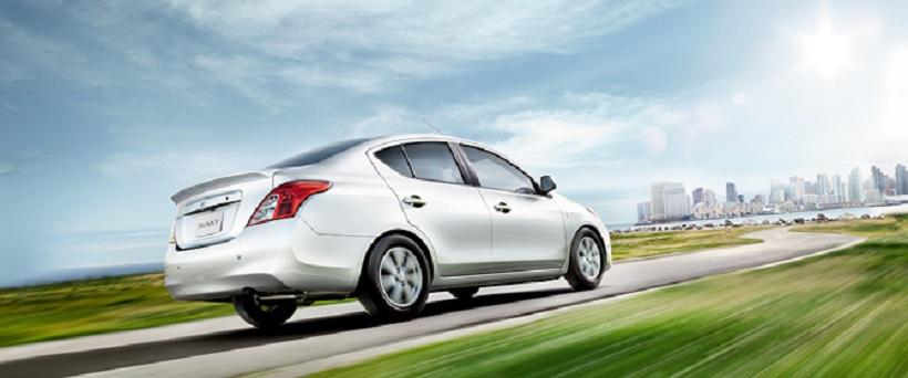 Nissan Sunny 2013 1 5L SV in UAE: New Car Prices, Specs