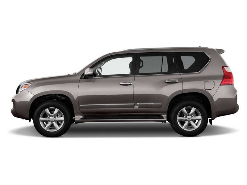 lexus gx 2013 460 in oman new car prices specs reviews photos yallamotor. Black Bedroom Furniture Sets. Home Design Ideas
