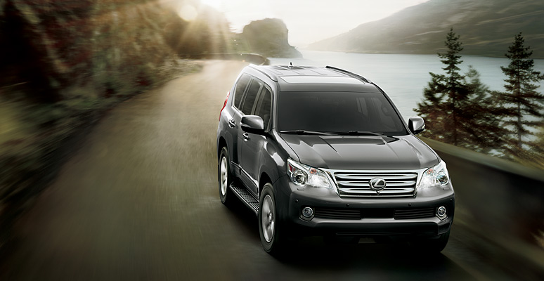 lexus gx 2013 460 in bahrain new car prices specs reviews photos yallamotor. Black Bedroom Furniture Sets. Home Design Ideas