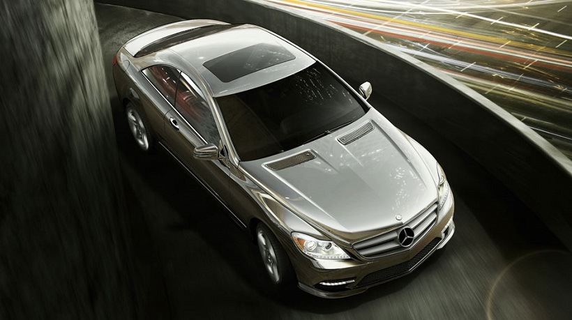 Mercedes-Benz CL-Cl 2013 CL 500 in UAE: New Car Prices, Specs ...