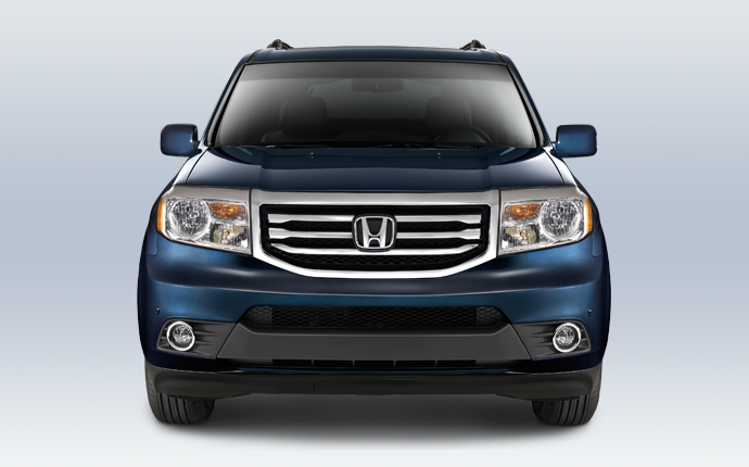 honda pilot 2012 ex in uae new car prices specs reviews. Black Bedroom Furniture Sets. Home Design Ideas