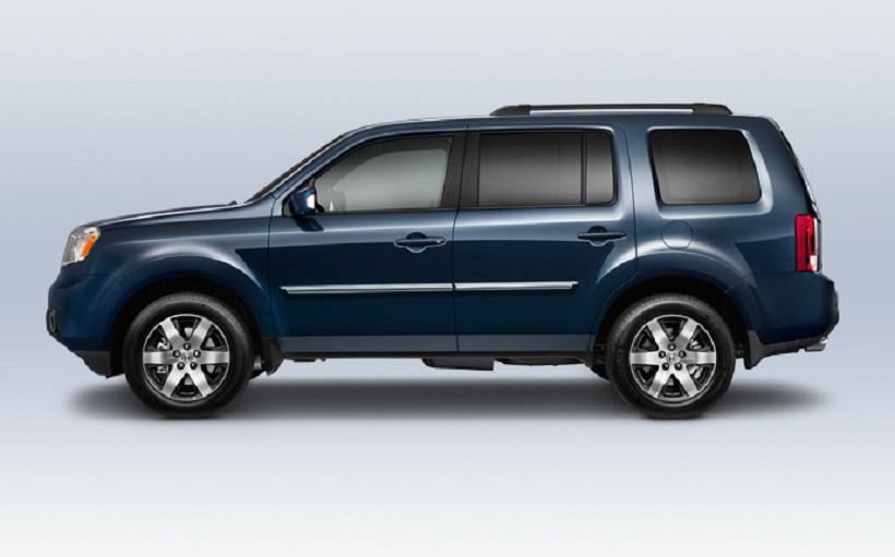 Honda Pilot 2012 EX in Qatar: New Car Prices, Specs ...
