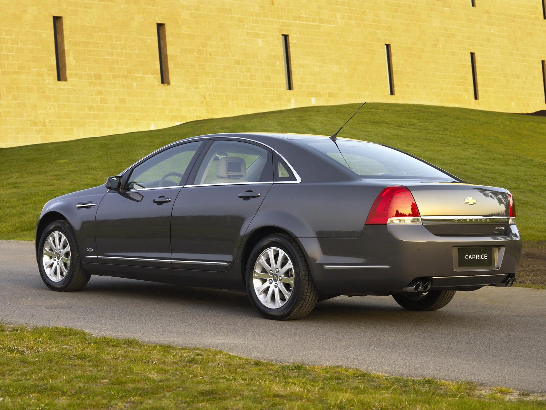 Chevrolet Caprice 2012 6 0l Ls In Saudi Arabia New Car Prices