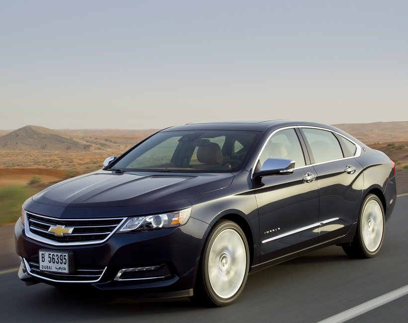 first drive 2014 chevrolet impala review new and used autos post. Black Bedroom Furniture Sets. Home Design Ideas