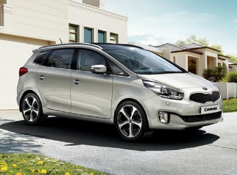 Kia New Car Prices In Uae