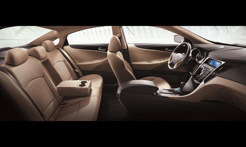Hyundai Sonata 2014 2 4l Base In Qatar New Car Prices Specs Reviews Photos Yallamotor