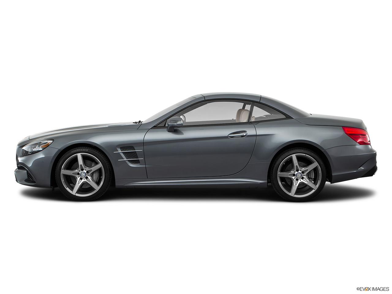 Car pictures list for mercedes benz sl class 2018 sl 400 for Mercedes benz payment estimator