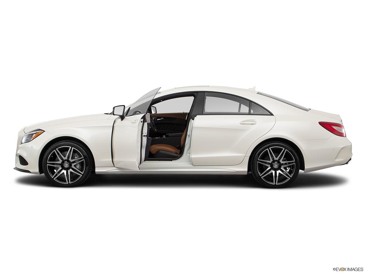 mercedes benz cls class 2018 cls 500 in uae new car. Black Bedroom Furniture Sets. Home Design Ideas