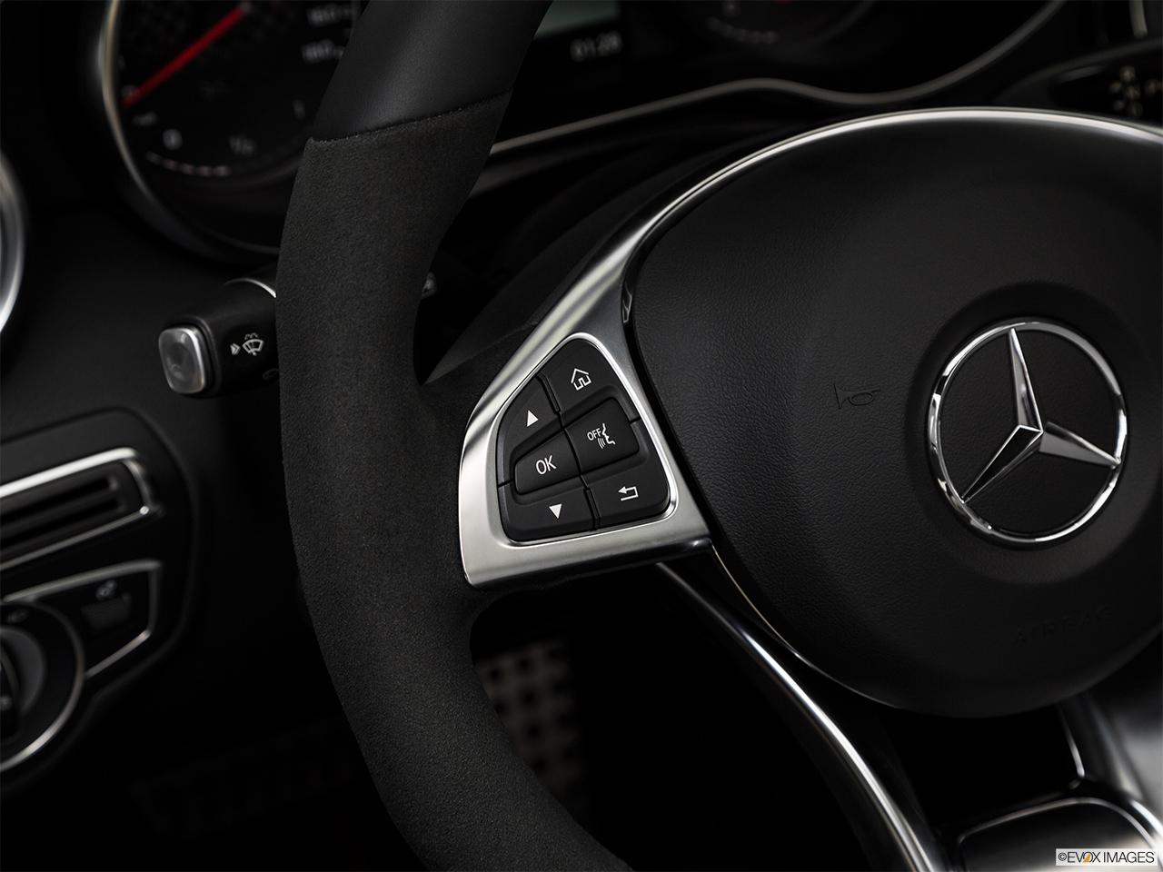 Mercedes Benz C Class C Matic Coupe Length