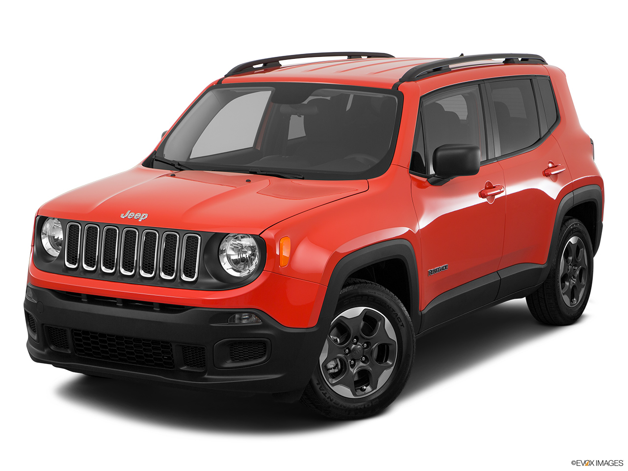 Jeep Renegade 2018 2.4L Sport 4x2 in UAE: New Car Prices ...